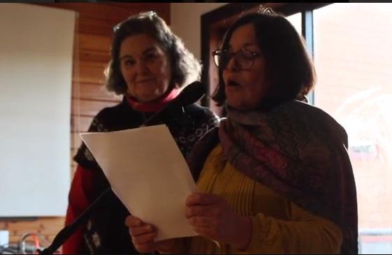 Festival de la insurgencia cultural en Chiloé
