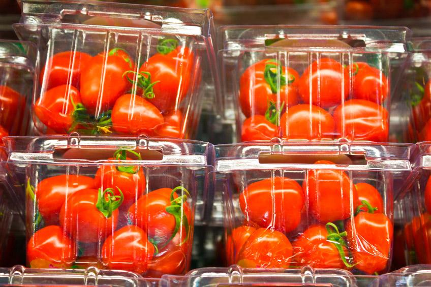 Envases de alimentos: El mercado más grande y contaminante de plásticos