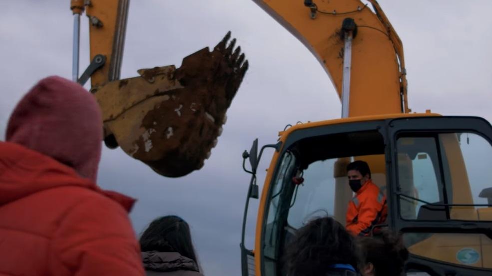 Indignante: Depredan importante espacio ecológico y patrimonial en Villarrica