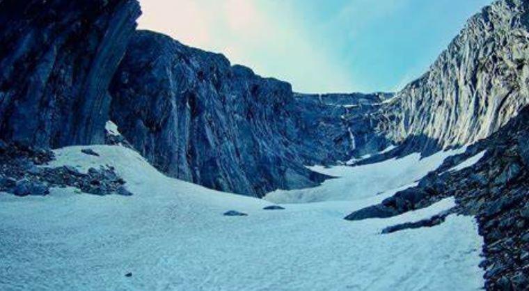Comisión de Medio Ambiente del Senado continuará esta semana discusión de ley de protección de glaciares