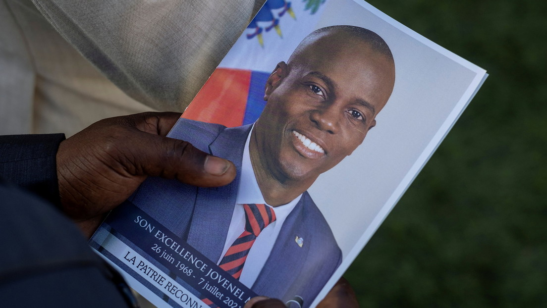 Colombia y su discurso a favor de los mercenarios que asesinaron a Jovenel Moïse en Haití