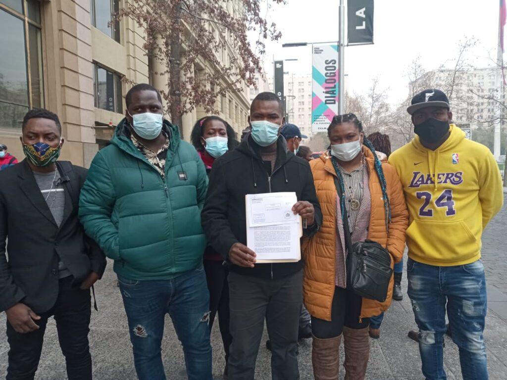 344 organizaciones exhortan al gobierno de Biden a detener las deportaciones de haitianos