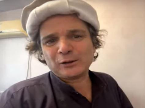 Exclusivo: Jorge Said desde Kabul: Inteligencia estadounidense quedó en vergüenza con la conquista talibán en Afganistán