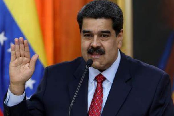 ¿Ha dado por amortizado Cuba a Maduro?