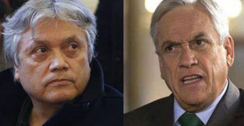 """Senador Navarro y solicitud a Piñera por mercenarios: """"No queremos a chilenos involucrados en asesinatos de Presidentes, tal como ocurrió en Haití"""""""