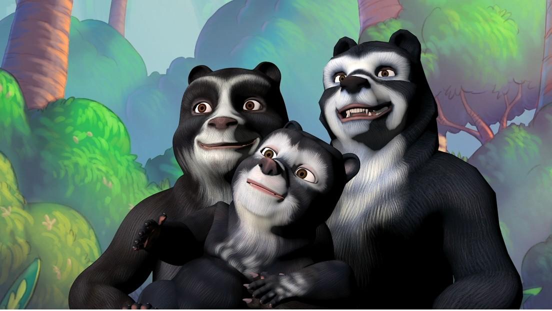 Cineastas venezolanos crean la primera película animada sobre el oso suramericano
