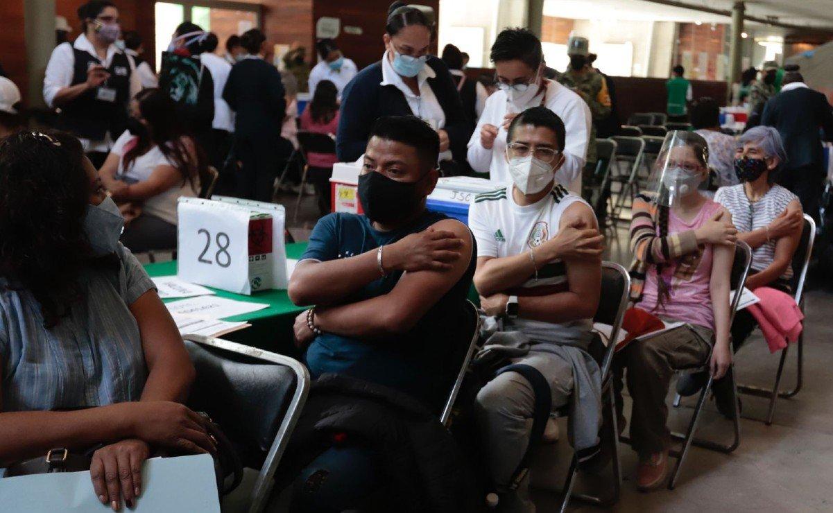 ¡Al fin!, vacunas anticovid llegan a capital poblana