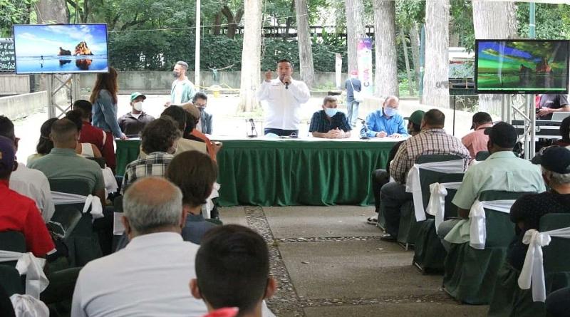 Realizado II Encuentro Nacional de Zoológicos y Acuarios de Venezuela en la ciudad de Caracas