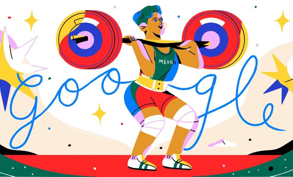 CENTINELA   Google conmemora el natalicio de Soraya Jiménez