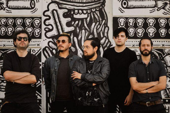 """Intensidad, emoción y rock chileno:  Parálisis del Sueño estrena su """"Sesión Inmortal"""" completa en plataformas de streaming"""