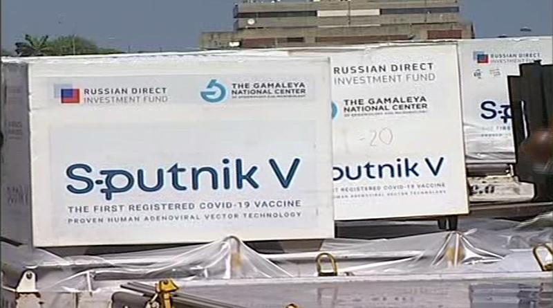 Venezuela se prepara para recibir nuevo lote de vacunas Sputnik V