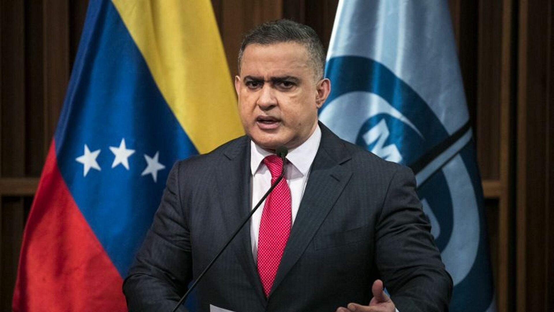 """Condenan informe: Fiscal de Venezuela asegura que Misión de la ONU ataca al sistema judicial con """"panfleto"""""""