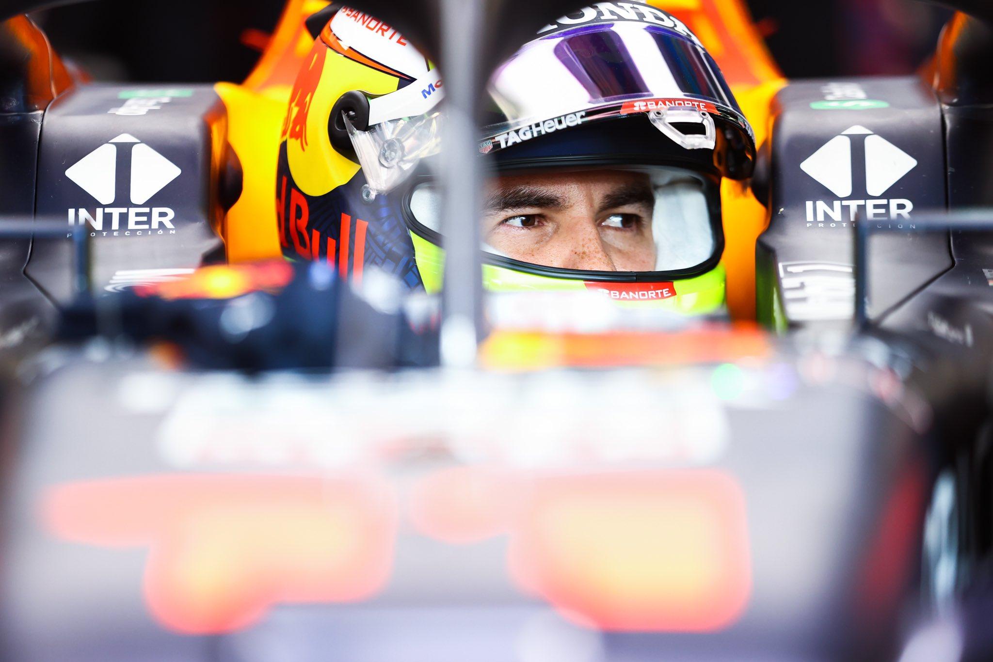 Por sanción, «Checo» pierde podio de Gran Premio de Italia