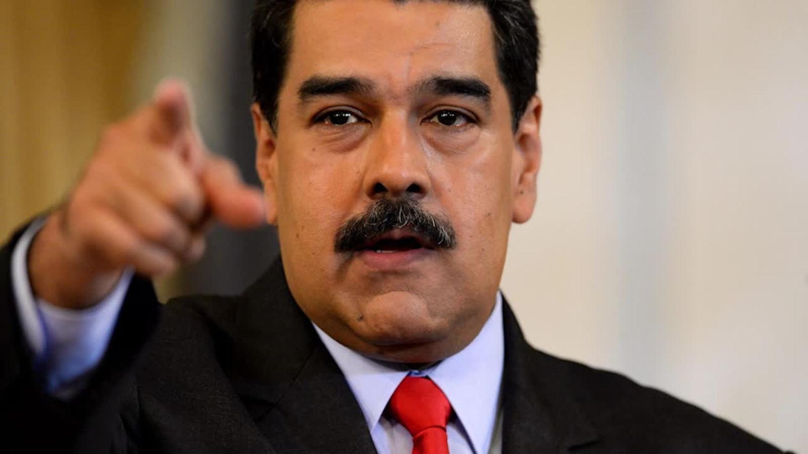 Presidente Maduro conmemora al prócer haitiano Dessalines