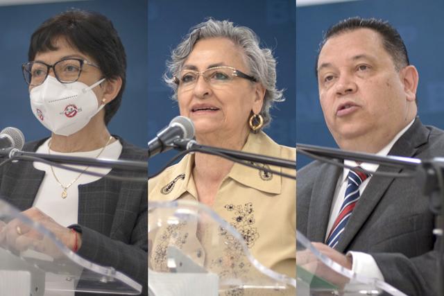 Arranca sin contratiempos elección para elegir rector de la BUAP