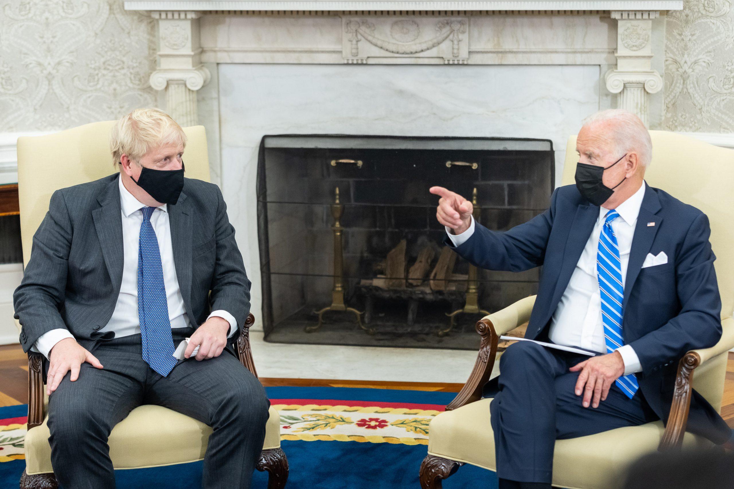 Reino Unido quiere fortalecer su comercio, sondea sumarse al T-MEC