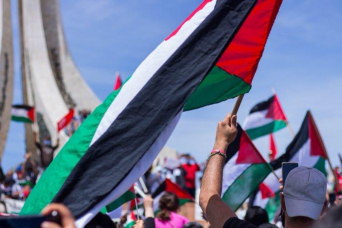 El Sur Global se une contra el apartheid