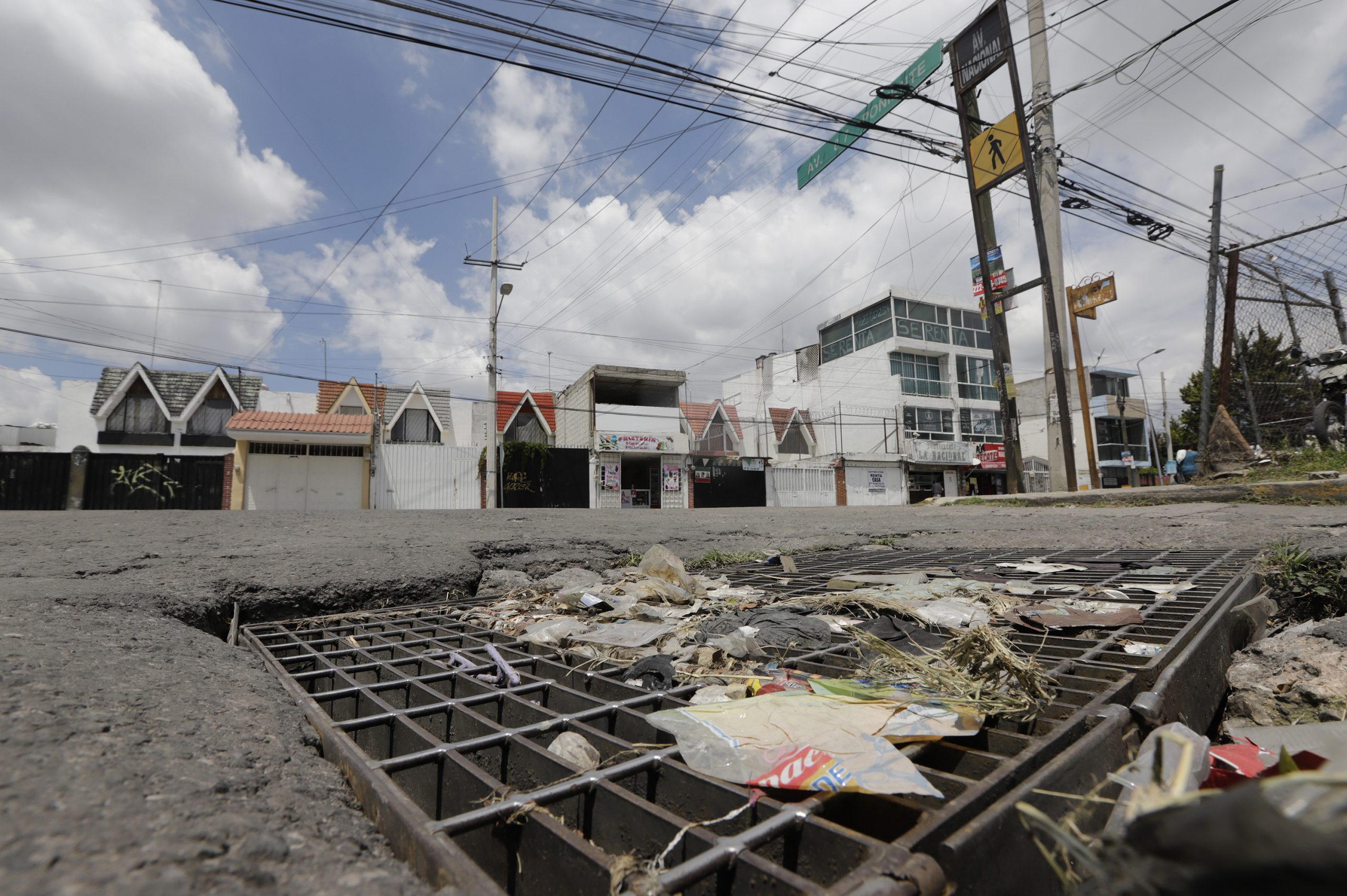 UPAEP y universidad peruana invitan a Congreso Internacional de Residuos