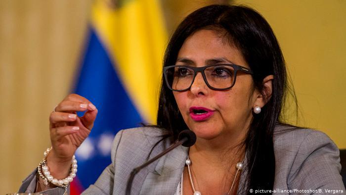 Agresión a migrantes: Venezuela exigió a Chile respeto a la integridad de sus connacionales