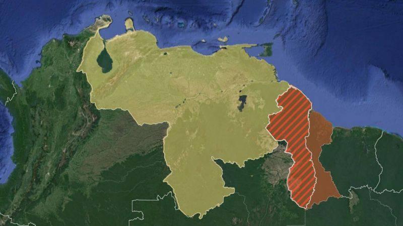 Venezuela llama a Guyana a retomar negociaciones directas por disputa del Esequibo