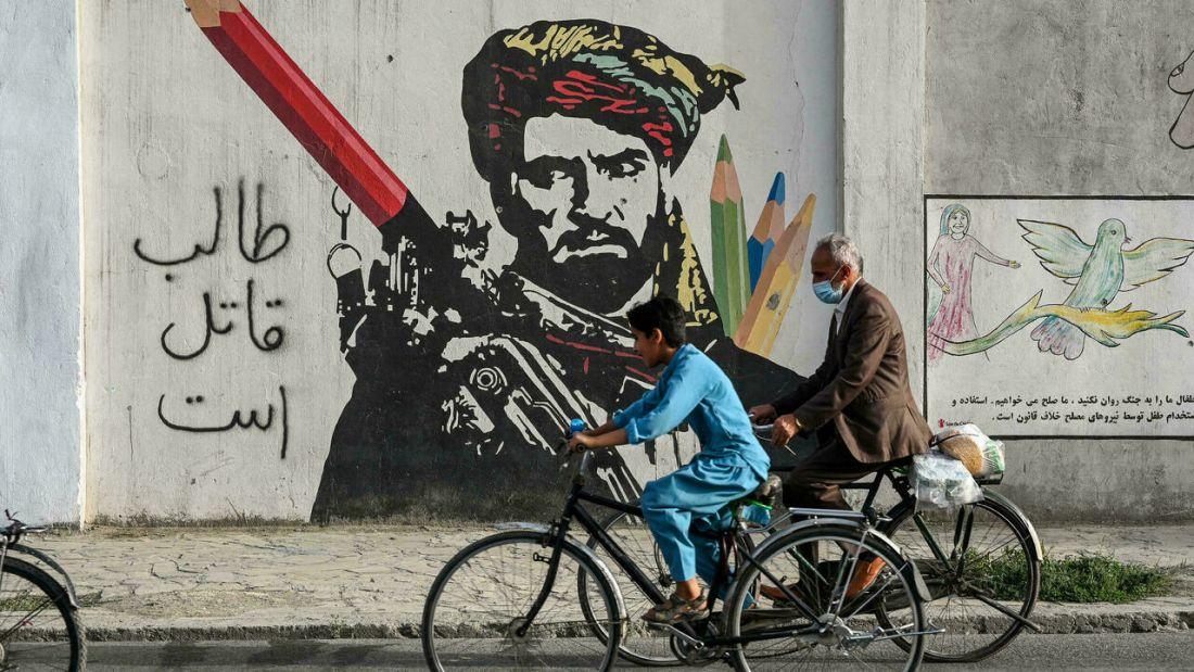 Afganistán busca su destino
