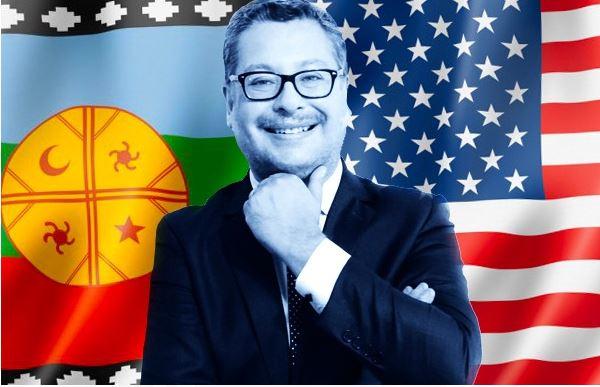 Reuniones con EE.UU. y acuerdos con el BID: Las «buenas» y la «mala» del alcalde de Temuco Roberto Neira