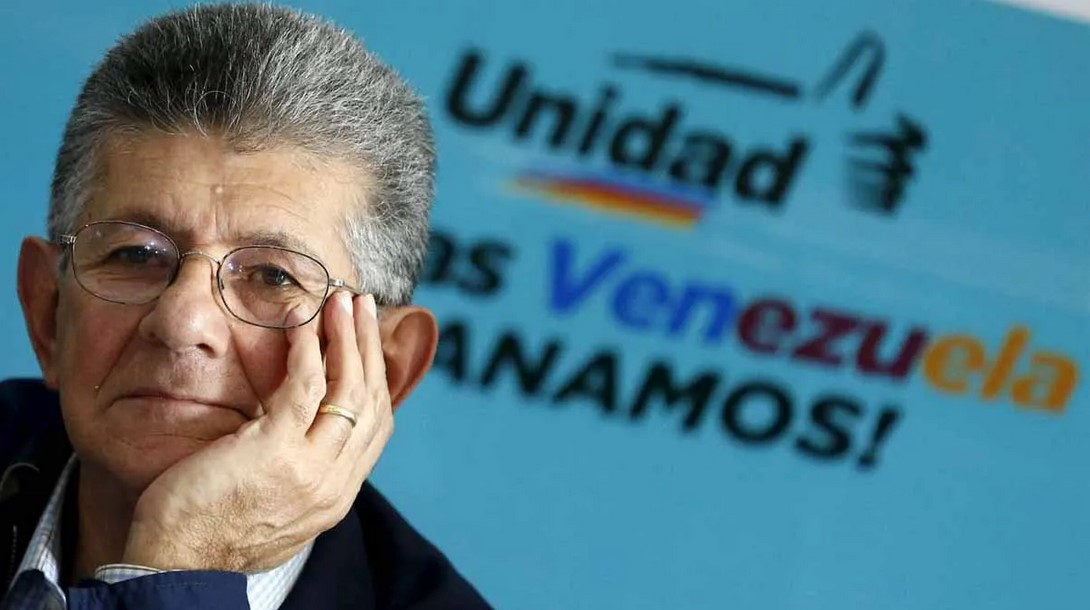 Why did the Venezuelan opposition stop abstaining and is going to the 'mega-elections'?