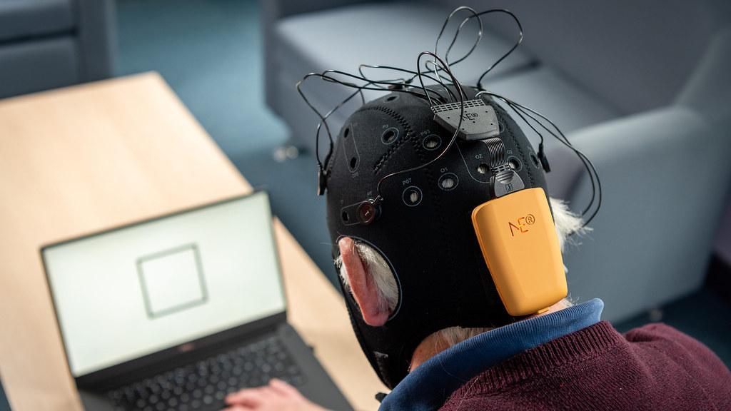 Crean método para detectar el Alzheimer en dos minutos