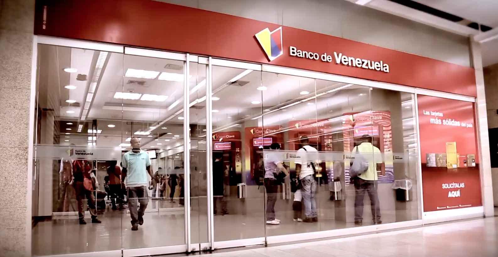 Banco de Venezuela restablece sus servicios tras ataque cibernético: reanuda 100% sus operaciones digitales