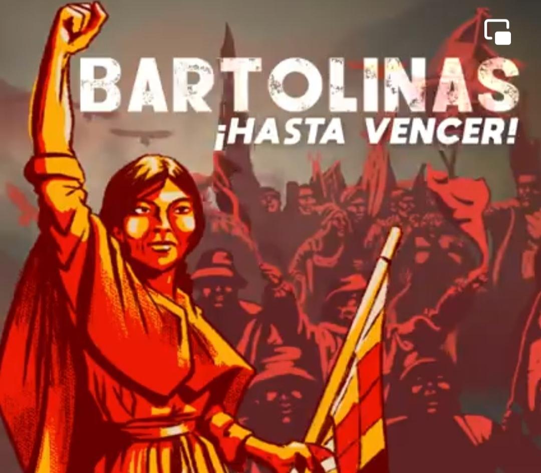 Día internacional de la mujer indígena ¿Quién fue la heroica Bartolina Sisa?