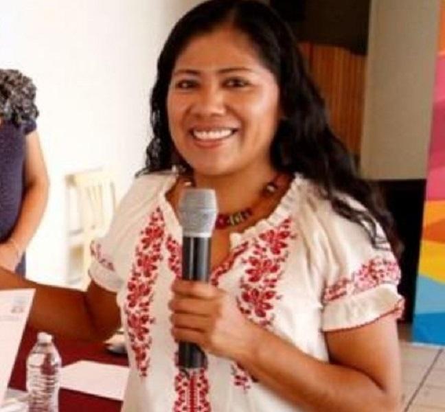 """Gobierno de México """"hace pública su preocupación"""" por el arresto de la activista indígena Basilisa Montaño Gutiérrez"""