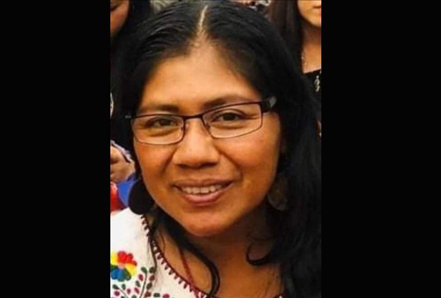 Incendios, secuestro de edificios públicos y privación ilegal de la libertad: la investigación contra activista de Coyomeapan defendida por legisladoras federales e Inmujeres