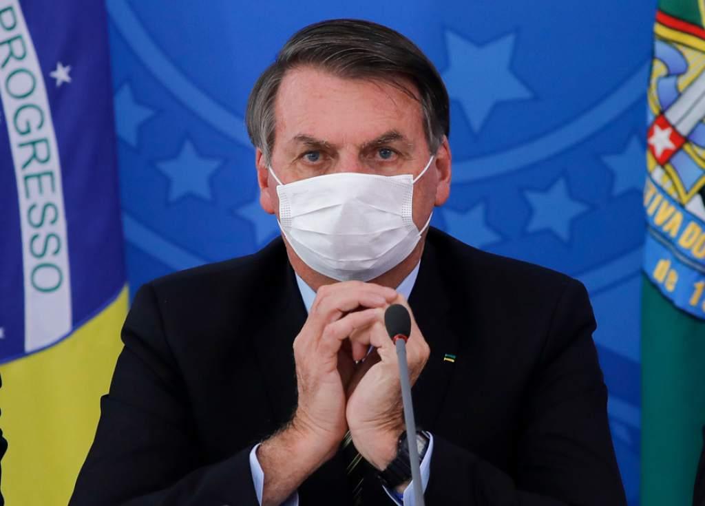 Advierten sobre posible «insurrección» en protesta convocada por Bolsonaro