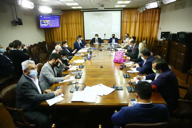 Comisión de Constitución de la Cámara aprobó idea de legislar el cuarto retiro de las AFP