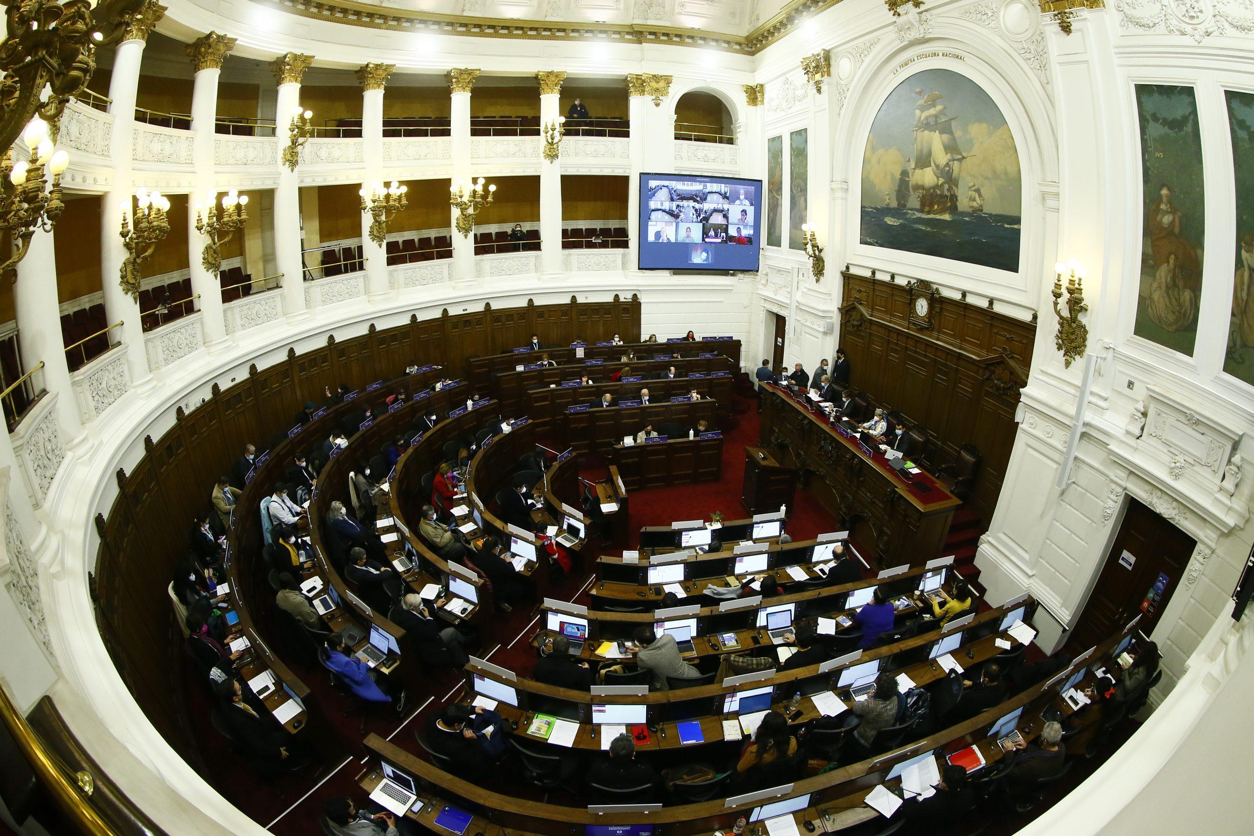 Especial: Expectación por votaciones claves a partir de este jueves en Convención Constitucional