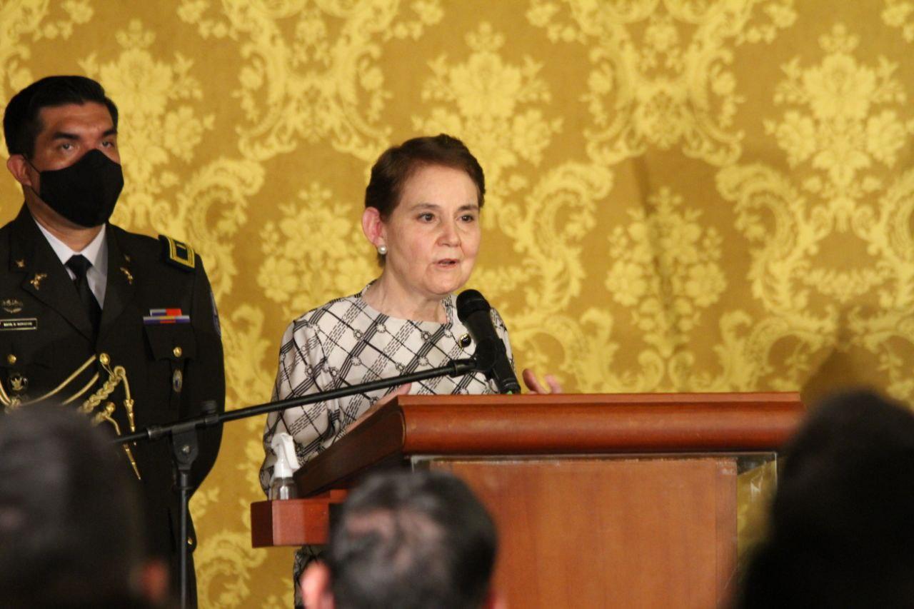 Gobierno de Ecuador anuncia fecha de reunión con representantes indígenas