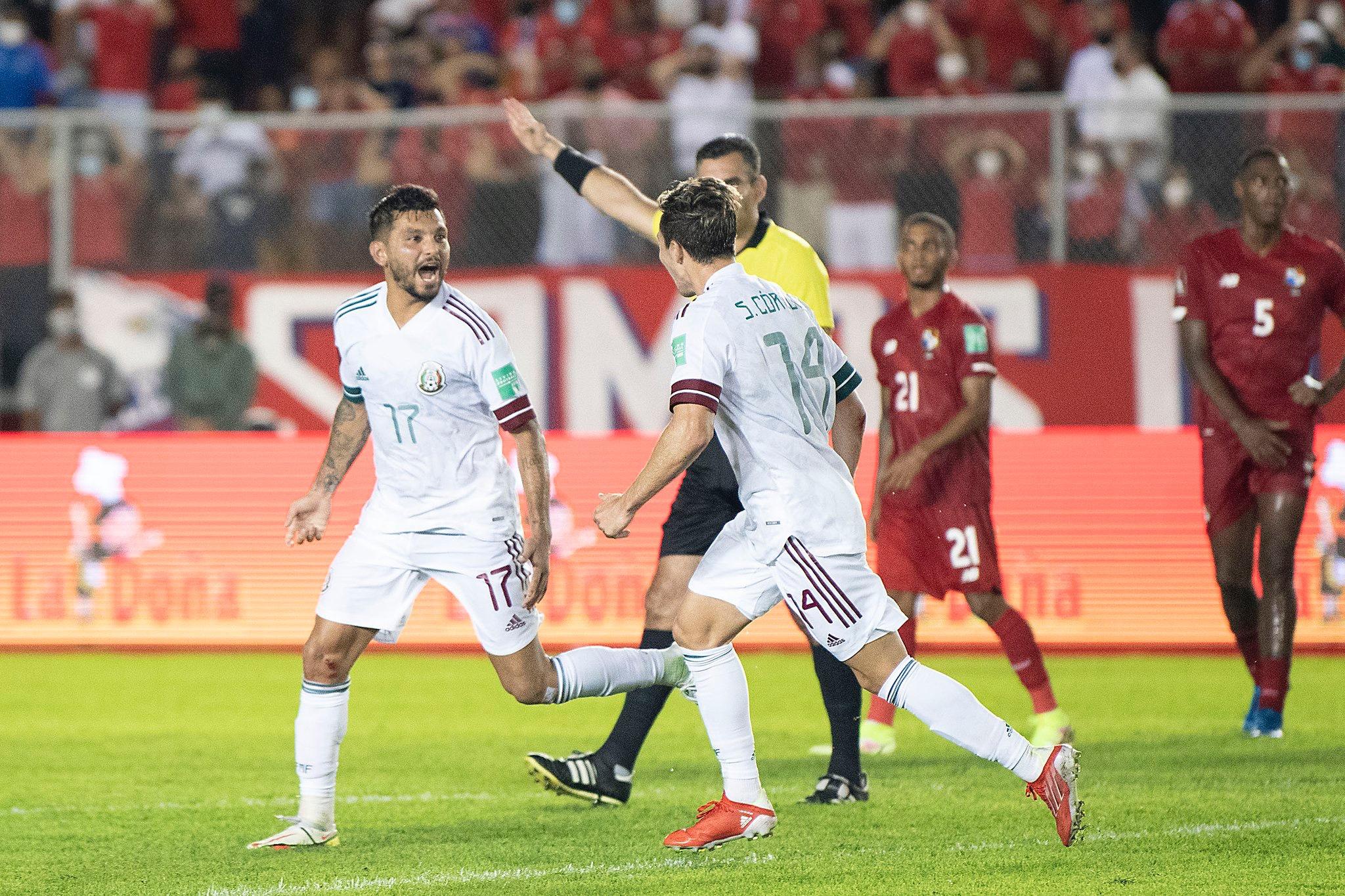 Eliminatorias CONCACAF: México divide puntos con Panamá