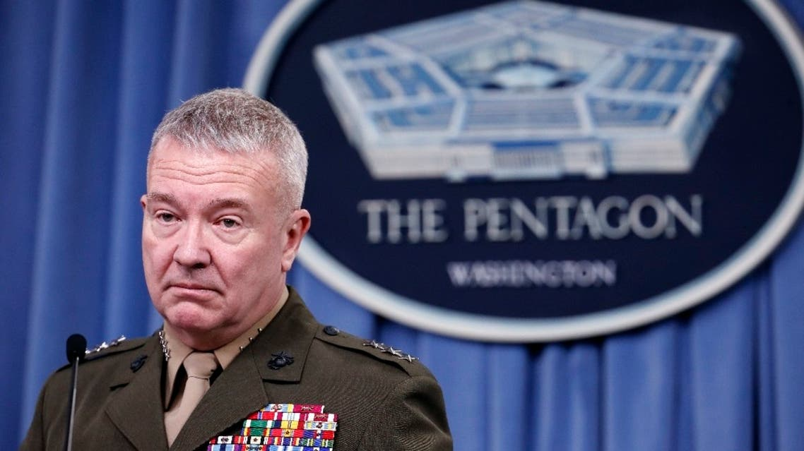 «Un error»: EE. UU. admite que mató a 10 civiles en el ataque con dron en Kabul