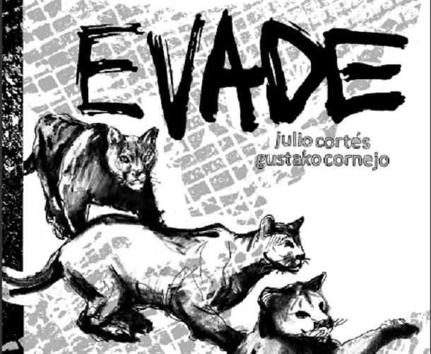 Proyecto Evade-2021: Re-versión gráfica de «La Batalla de Santiago»