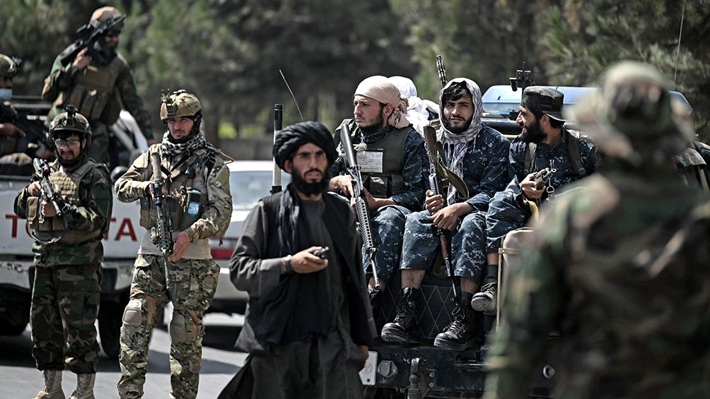 Inteligencia Al Qaeda