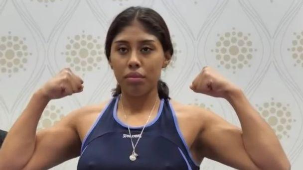 Muere boxeadora Jeanette Zacarías Zapata días después de un KO