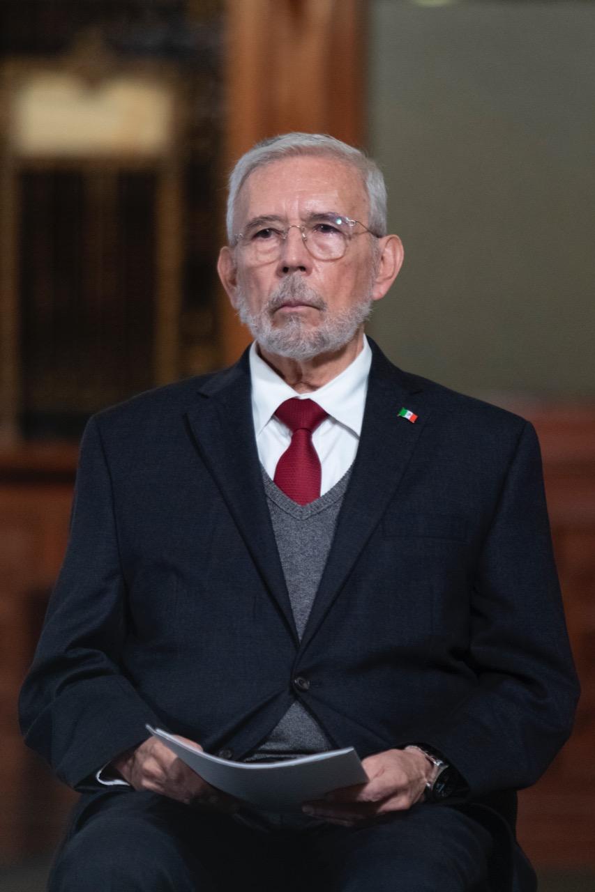 Jorge Arganís Leal