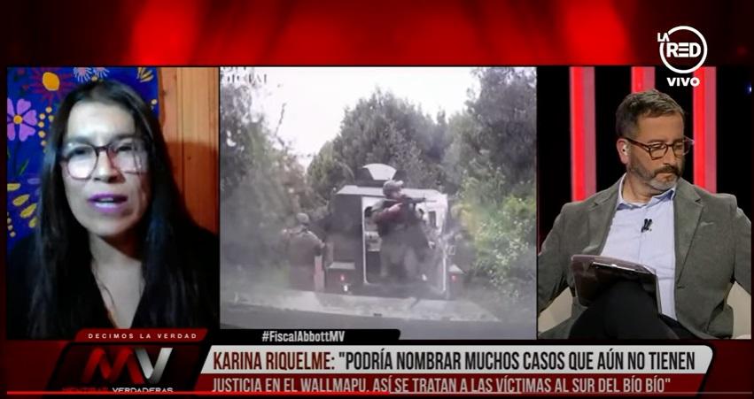 """""""Operación Huracán"""" y cómo instalar montajes anti mapuche desde instituciones del Estado"""