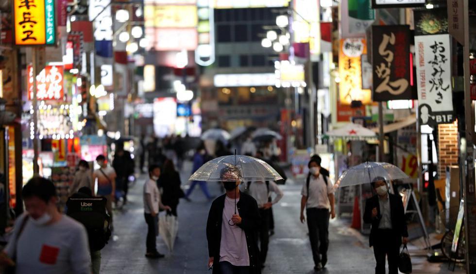 Japón es golpeado por la variante delta y anuncia récord de pacientes graves por Covid 19