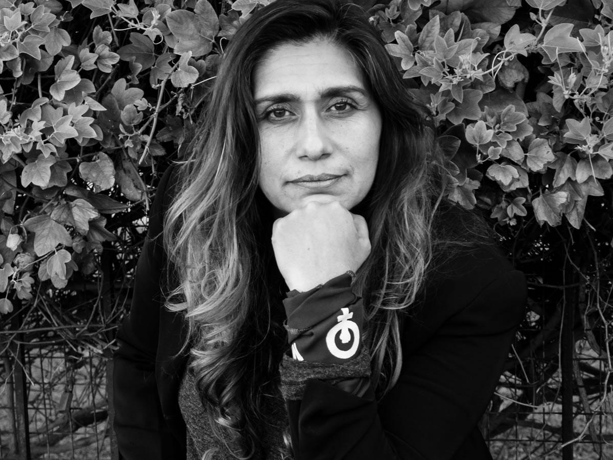Crisis hídrica: Vocera de Mujeres Modatima defiende ayuda de Gobierno Regional de Valparaíso ante críticas de candidato UDI