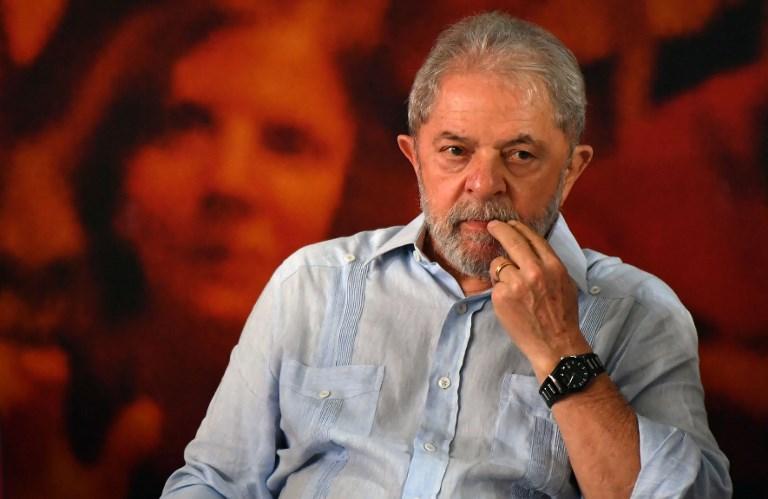 Victoria en tribunales: archivan otra de las investigaciones abiertas contra Lula