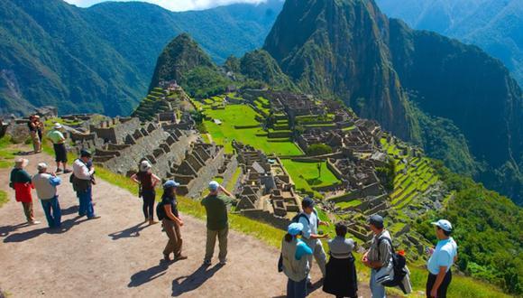 Gobierno de Perú amplía aforo para visitantes a Machu Picchu
