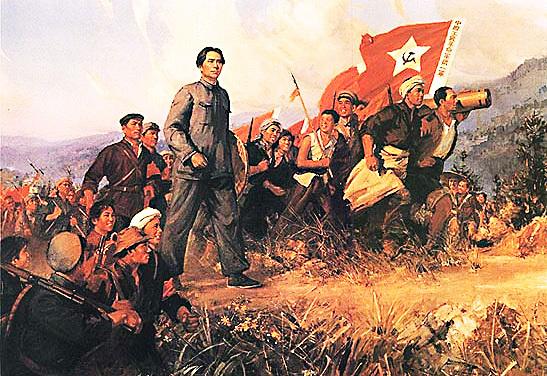 «La metamorfosis del comunismo en China»