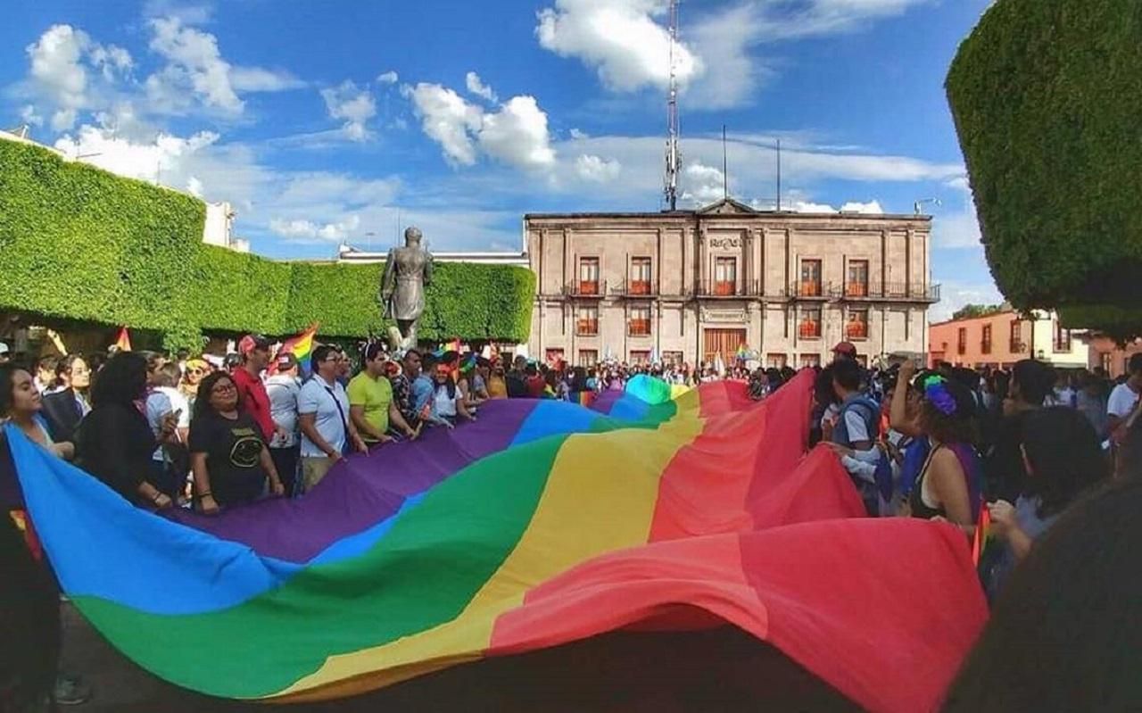 Querétaro aprobó matrimonio igualitario