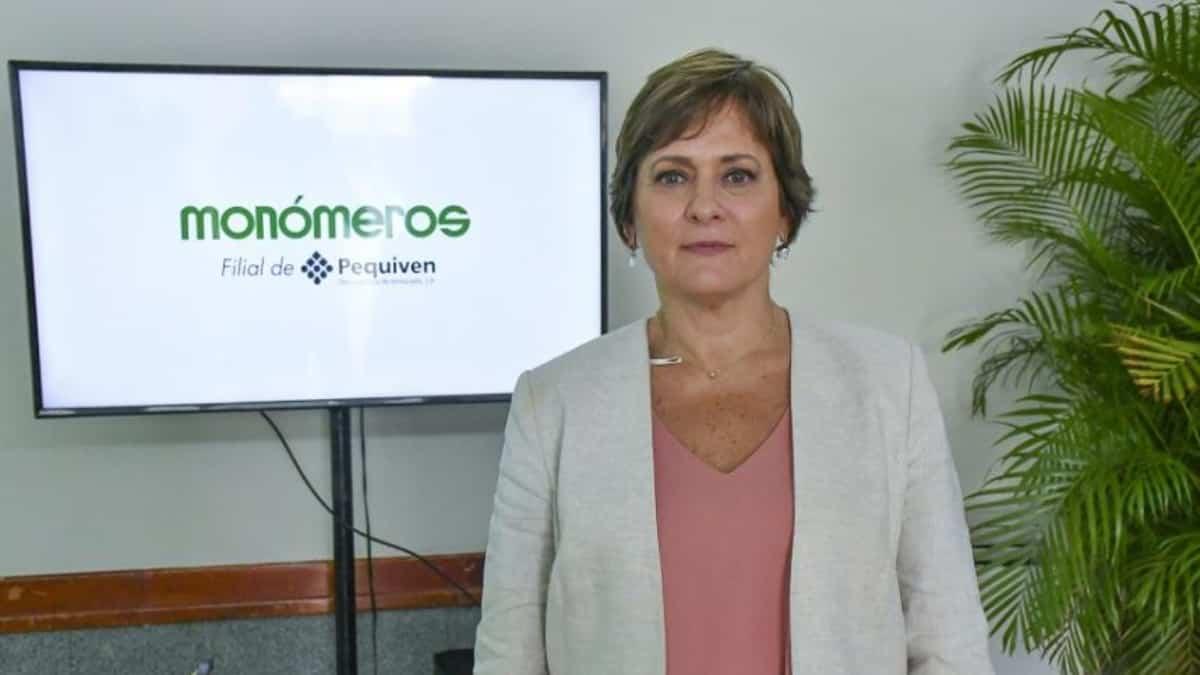 Caso Monómeros: renuncia quien se desempeñaba ilegalmente como presidenta